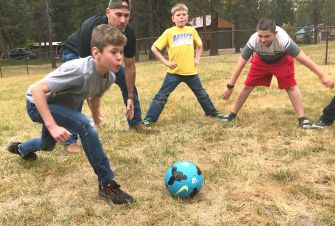 Turning Point Behavioral Academy for Boys